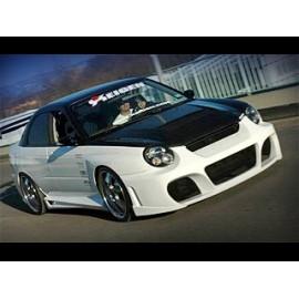 Xeigen Seitenschweller Subaru Impreza 2001-2006