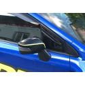 Air Vent Fenster Aussenspiegel Subaru Impreza WRX STI 2014-