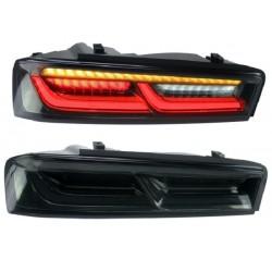 LED Lightbar Dynamic Rückleuchten Chevrolet Camaro