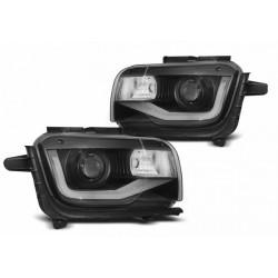 LED Lightbar Scheinwerfer Chevrolet Camaro