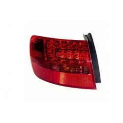 LED Rückleuchte Links Audi A6 4F Avant