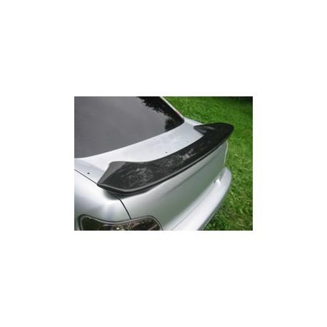 Heckspoiler Carbon WRX Impreza 01-
