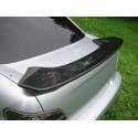 Heckspoiler Carbon WRX Subaru Impreza WRX STI 2001-