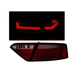 LED Rückleuchte Rot Smoke Audi A5
