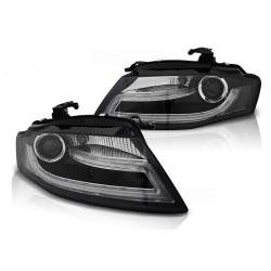 LED Tagfahrlicht Scheinwerfer Audi A4 B8
