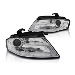 Xenon LED Tagfahrlicht Scheinwerfer Audi A4 B8
