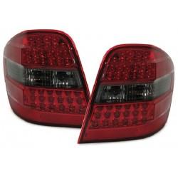 LED Rückleuchten Rot Mercedes ML W164