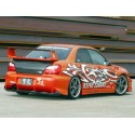 Chargespeed Spoilerstange hinten Subaru Impreza 2001-2007