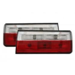 Rückleuchten Rot BMW E30