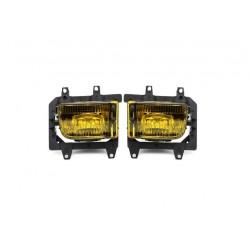 Nebelscheinwerfer Gelb BMW E30