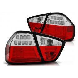 LED Lightbar Rückleuchten BMW E90
