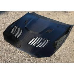 Carbon Spiegel Abdeckungen Subaru Levorg
