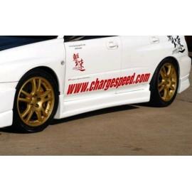 Chargespeed Seitenschweller Subaru Impreza 2001-2006