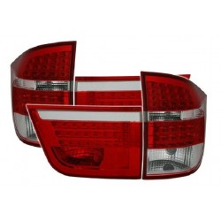 LED Rückleuchten Rot BMW X5 E70