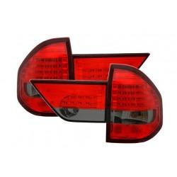 LED Rückleuchten Rot BMW X3 E83