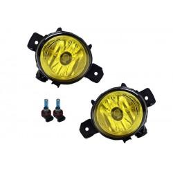 Nebelscheinwerfer Gelb BMW X3
