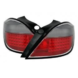 LED Rückleuchten Rot Opel Astra H