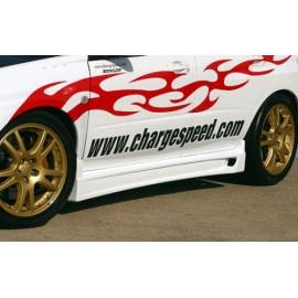 Chargespeed Seitenschweller Typ 2 Subaru Impreza 2001-2006