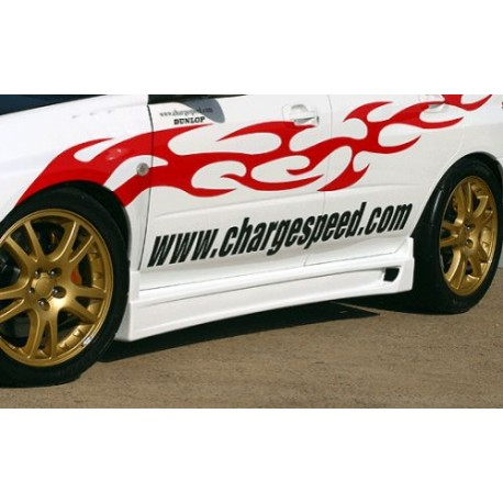 Chargespeed Seitenschweller Typ 2 Impreza 01-