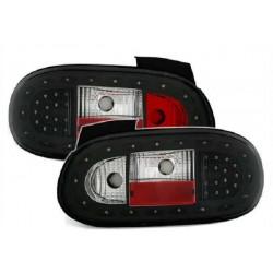 LED Rückleuchten Schwarz Mazda MX5 II