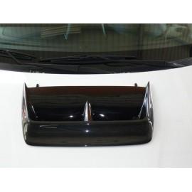 Carbon Luftaustritt Hutze Subaru Impreza 2001-2002