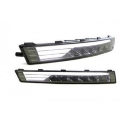 LED Dynamic Frontblinker Smoke VW Passat 3C B6 05-10