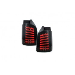 LED Rückleuchten Smoke VW T5 03-09 / T5 GP 09-14