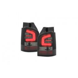 LED Rückleuchten schwarz smoke VW T5 09-15