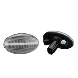 LED Seitenblinker Dynamisch Klar Subaru Impreza 01-05