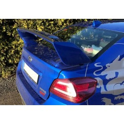 Carbon Türsäule Blenden 13 Stk. Subaru Impreza 2014-