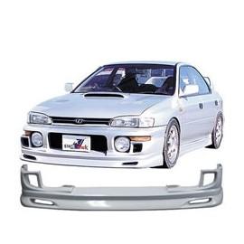 Frontspoilerlippe GFK Subaru Impreza 1994-1997