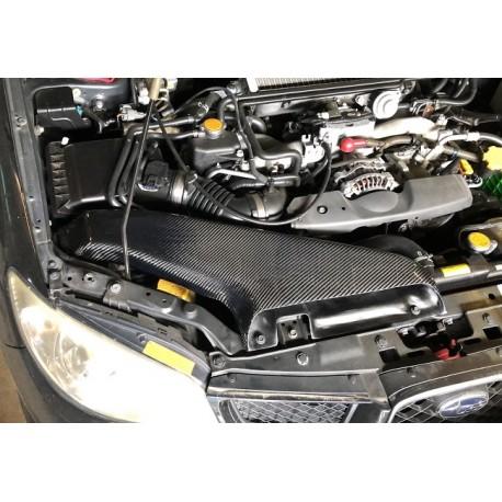 Ansaugkanal Carbon Subaru Impreza 2001-