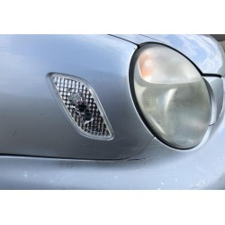 Reflektor weiss Kotflügel Subaru Impreza 2001-2002