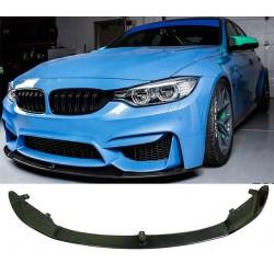 Carbon Frontlippe BMW M3 F80 / M4 F82/F83