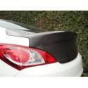 Carbon Heckdeckel Hyundai Genesis HC Style ab 2009-