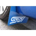 Mud Flaps Schmutzfänger Subaru Impreza WRX STI 2011-2014
