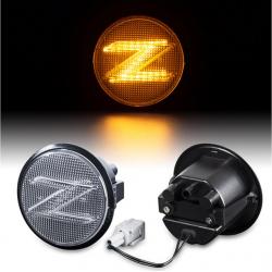 Z LED Seitenblinker Dynamisch Nissan 370Z