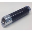 Carbon Handbremsabdeckung chrom Mitsubishi EVO 10