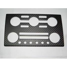 Radio Carbon Abdeckung GTR 35