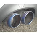 Injen Sport Auspuff Hyundai Genesis 2.0 Turbo