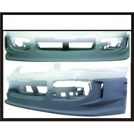 Frontspoilerlippe ABS Impreza STI 03-05