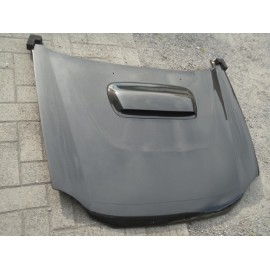 Carbon Motorhaube Subaru Impreza WRX-STI 2001-2002