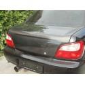 Carbon Heckdeckel Subaru Impreza WRX STI 2001-2007