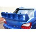 Heckspoiler WRC Subaru Impreza WRX STI 2001-2006