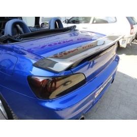 Carbon Heckspoiler Honda S2000