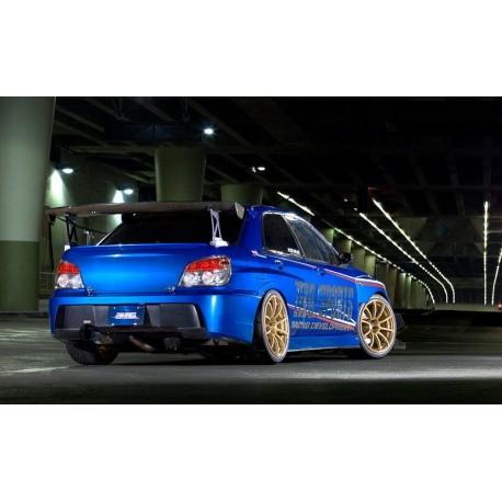 Zero Sport Heckstange Subaru Impreza 05-07