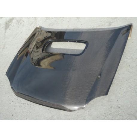 Carbon Motorhaube Impreza Turbo 01-02