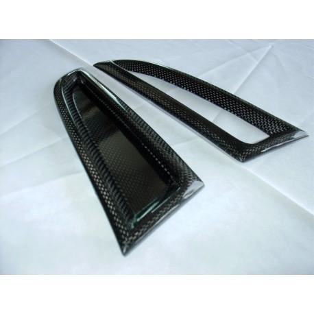 Carbon Lufteinlass Frontstange Impreza 05-07