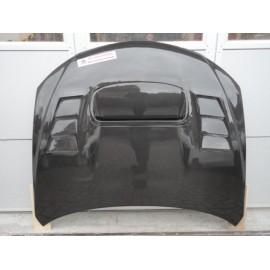 Carbon Motorhaube GT Style Subaru Impreza WRX STI 2007-2014