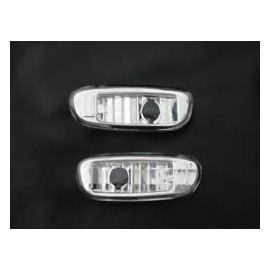 Seitenblinker klarglas Subaru Impreza 94-00